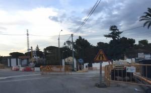 Estado hace dos días d ela entrada a Navajas