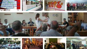 Un año de Alternativa por Navajas en el Gobierno Municipal.