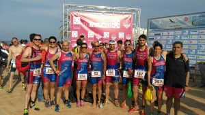 Club Triatlon Alto Palancia