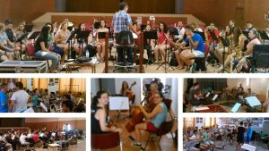 Encuentro Joven Banda Sinfonica