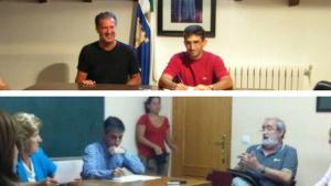 Exsecretario de Navajas denunciado a la fiscalia