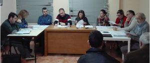 Pleno Ayuntamiento Navajas 27-02-2017