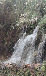 Cascada Tio Juan