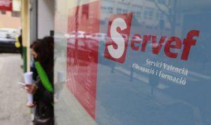 La contratación se realiza a través del Servicio Valenciano de Empleo.