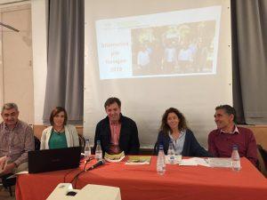 Presentación Programa Electoral.